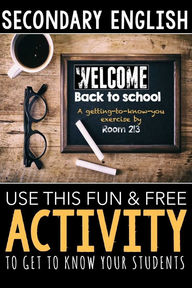 10 Spectacular Club Ideas For Middle School 91 best english ideas images on pinterest english language beds 2020