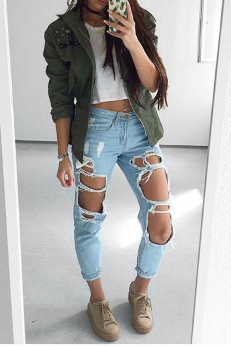 10 Awesome Outfit Ideas For Teenage Girls 91 best outfit ideas for teens images on pinterest casual wear