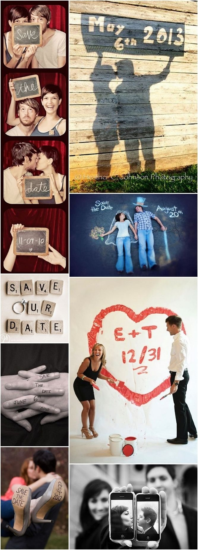 91 best save the date - ideas images on pinterest | engagements
