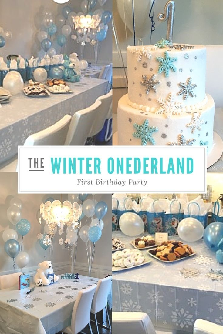 10 Attractive Winter Party Ideas For Kids 92 best winter birthday party images on pinterest birthdays 1