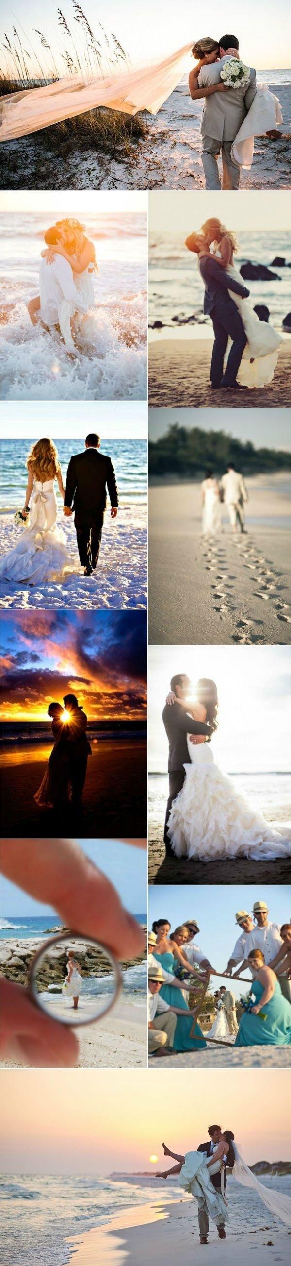 10 Wonderful Ideas For A Beach Wedding 927 best beach wedding ideas images on pinterest beach weddings 1 2021