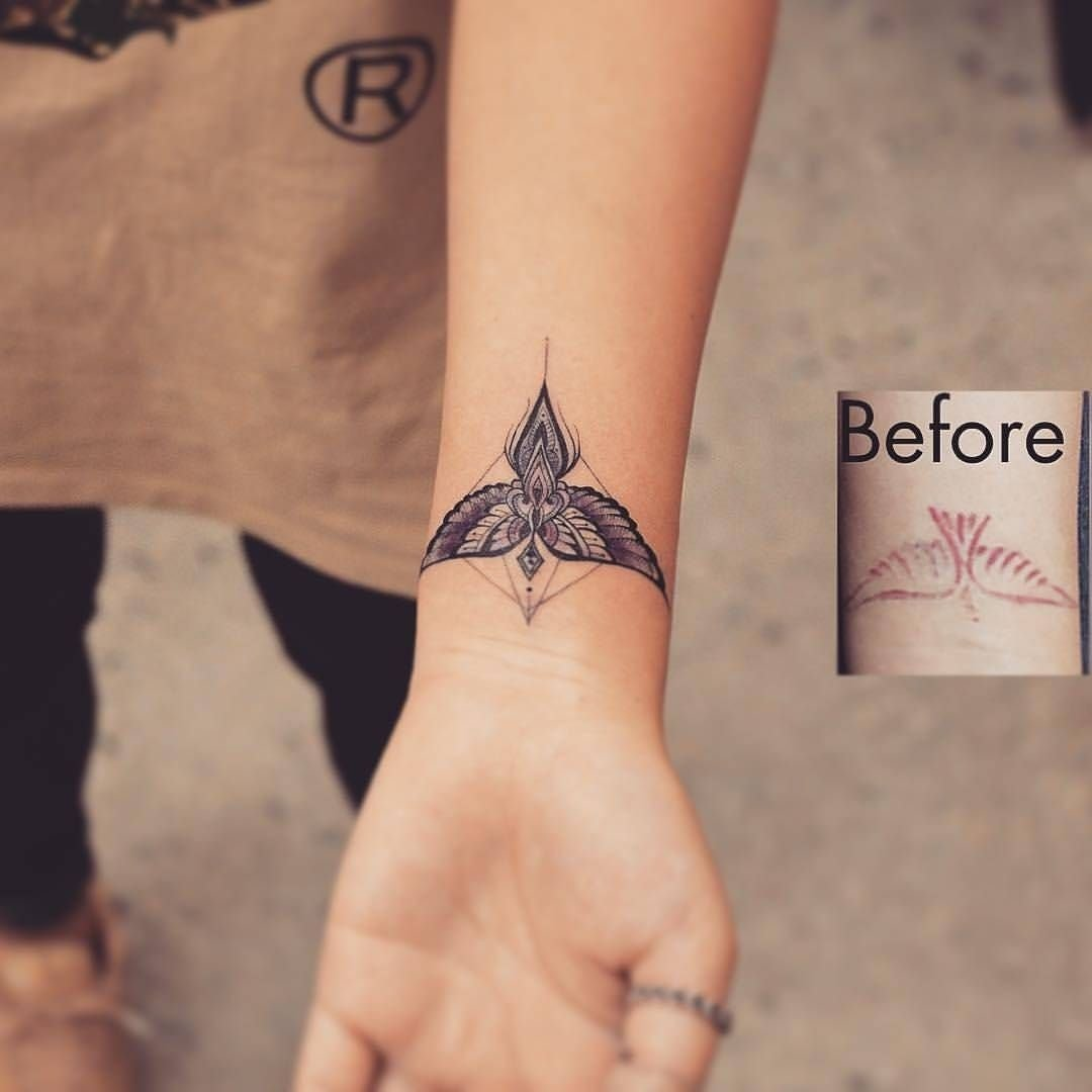10 Unique Small Tattoo Cover Up Ideas 9290 likes 23 comments tiny tattoos small tattoos e2a4b4 tiny