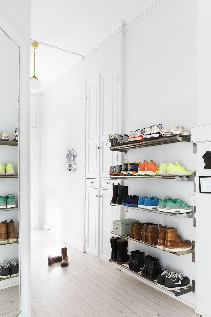 10 Great Mudroom Ideas For Small Spaces 93 best spaces mudroom images on pinterest door entry home 2021