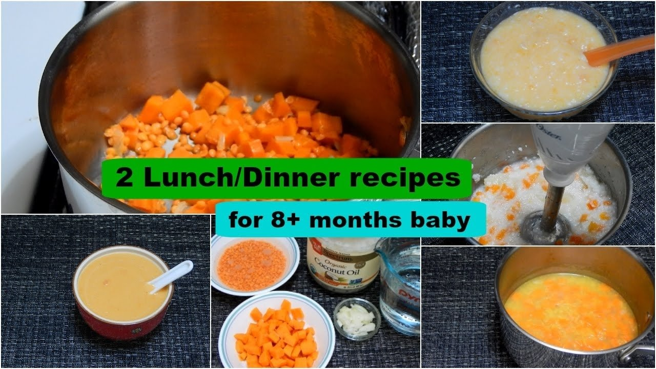 10 Stunning 8 Month Old Baby Food Ideas 93 food recipes for 9 month old indian baby healthy baby recipes 2020