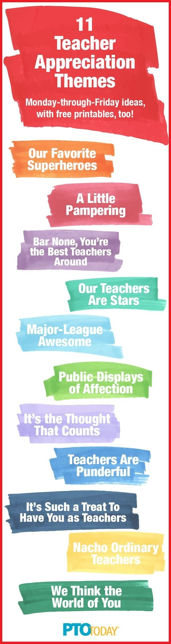 94 best teacher appreciation week images on pinterest | teacher