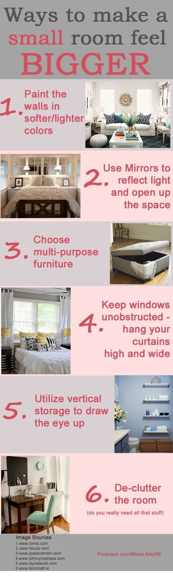 10 pretty ideas to spice up the bedroom for her for Things to spice up the bedroom for him