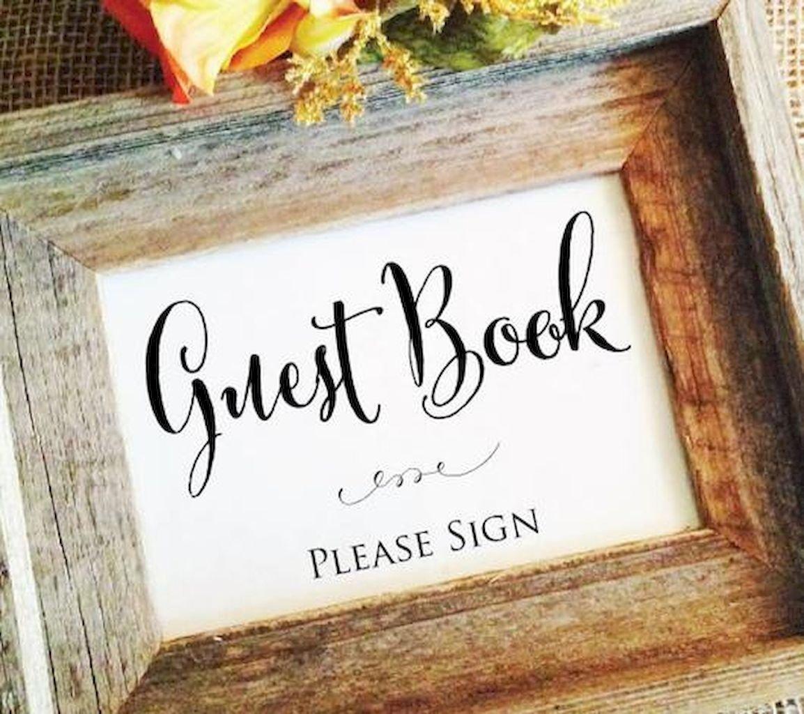 10 Attractive Unique Wedding Guest Book Ideas 97 unique wedding guest book ideas bitecloth 2020