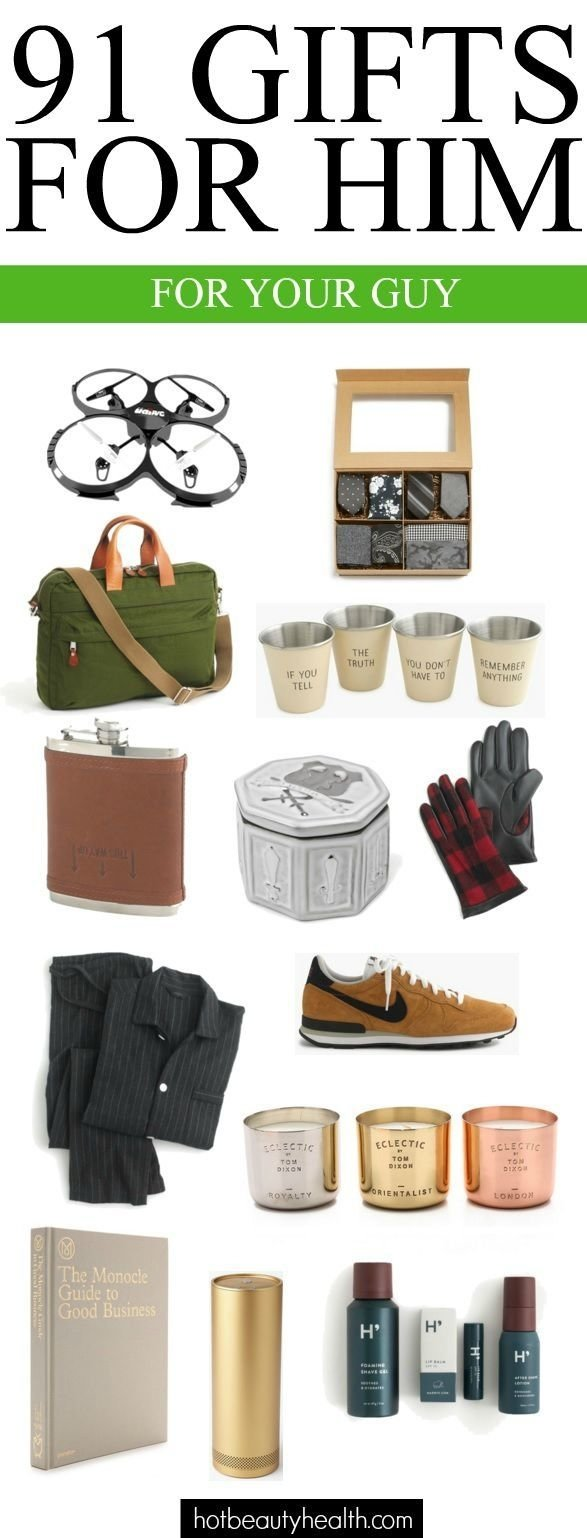 10 Stylish Gift Ideas For Husband Christmas 98 best gifts guys images on pinterest christmas presents 2020