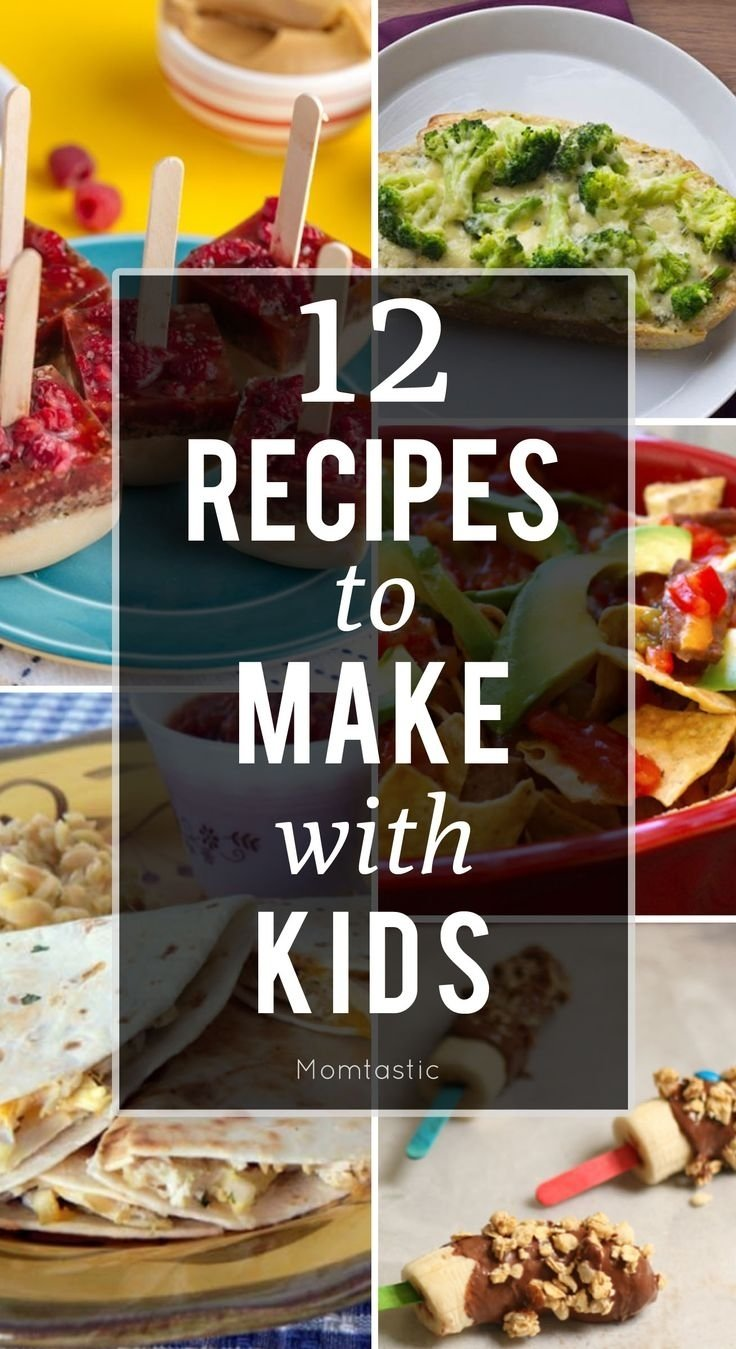 10 Stylish Fun Cooking Ideas For Kids 99 best cooking with kids tips on how to cook with kids images on 2021