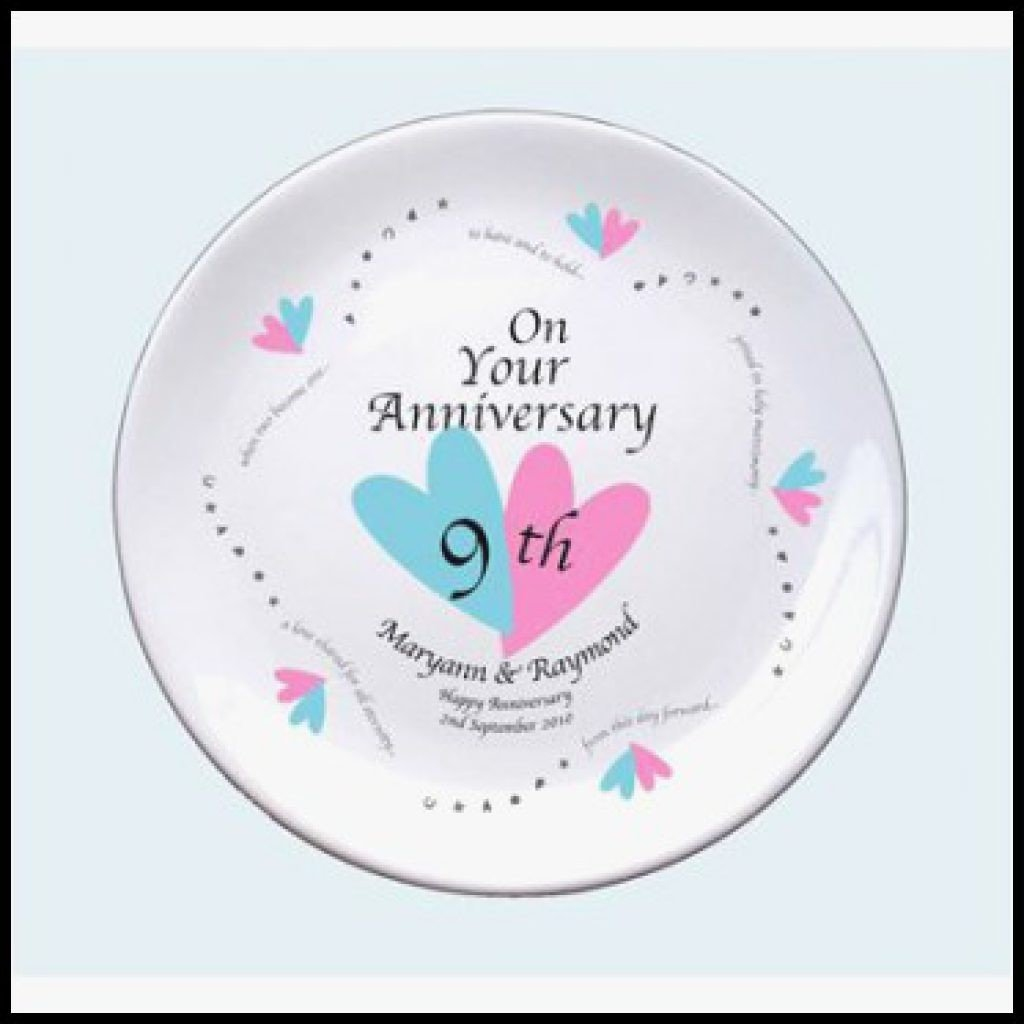 Summary Modern Amp Traditional 6th Wedding Anniversary Gifts For