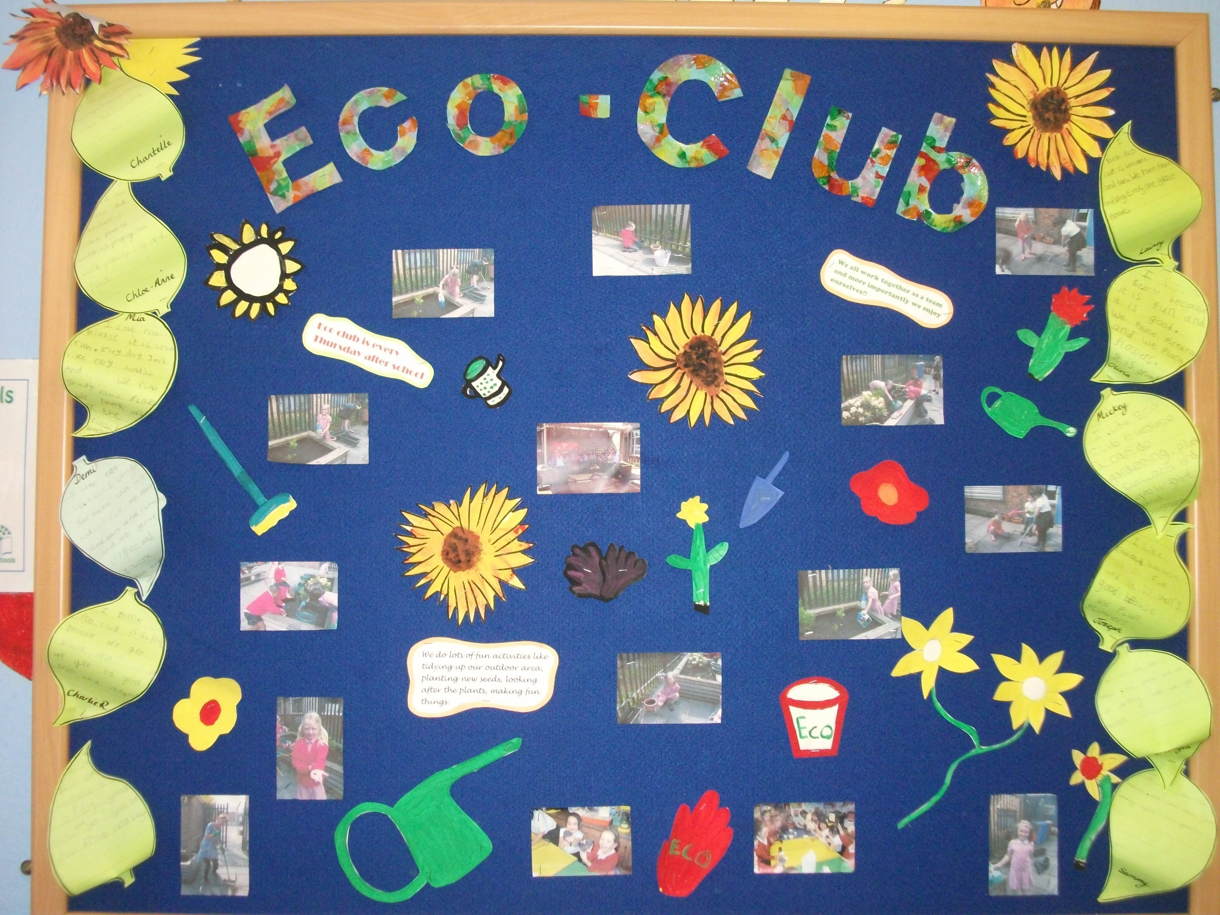 10 Beautiful Ideas For After School Clubs a beautiful idea from christ church school using our sundeala notice 2020