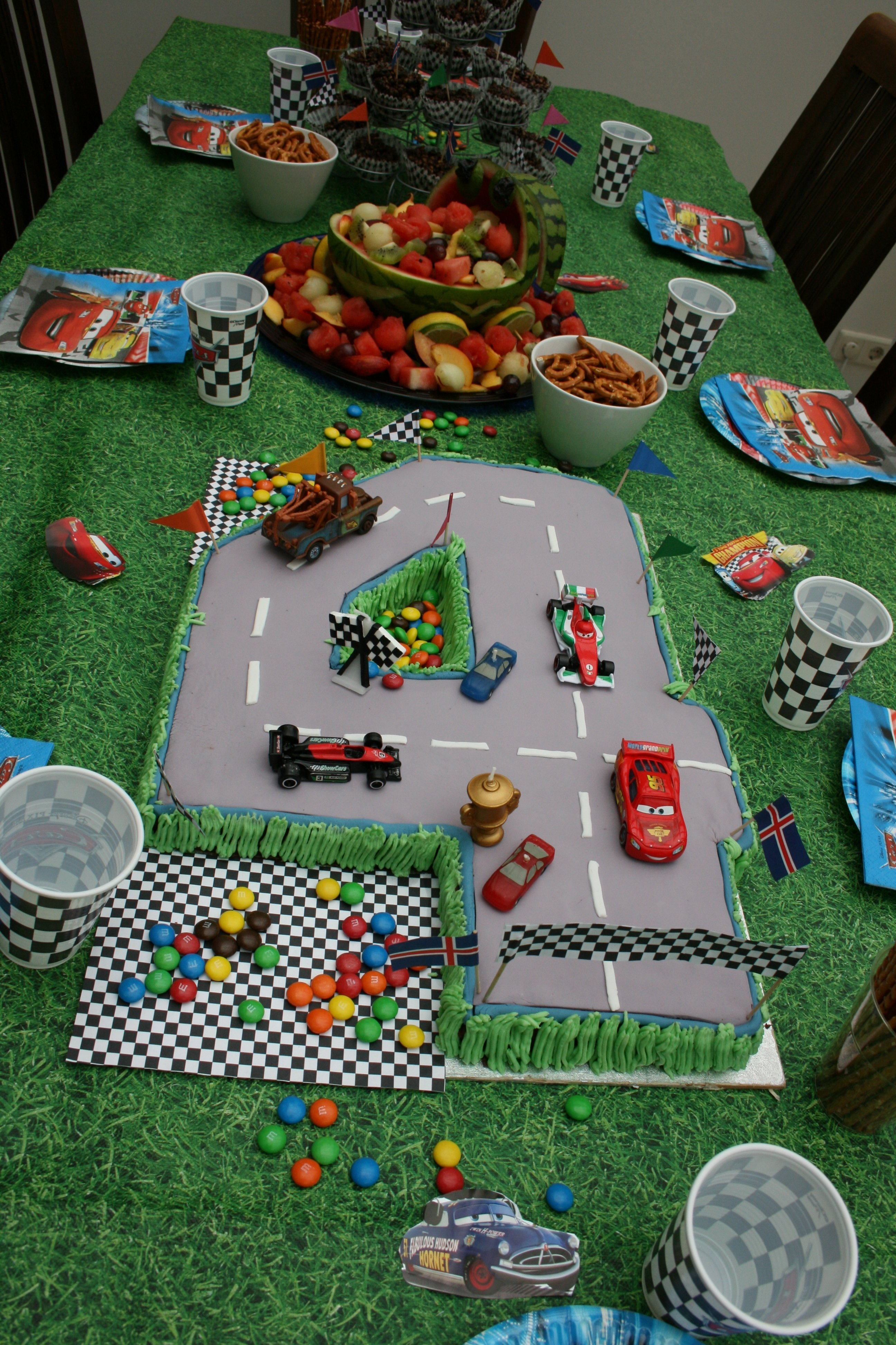 10 Gorgeous Birthday Ideas For 3 Year Old Boy A Cake I Baked My