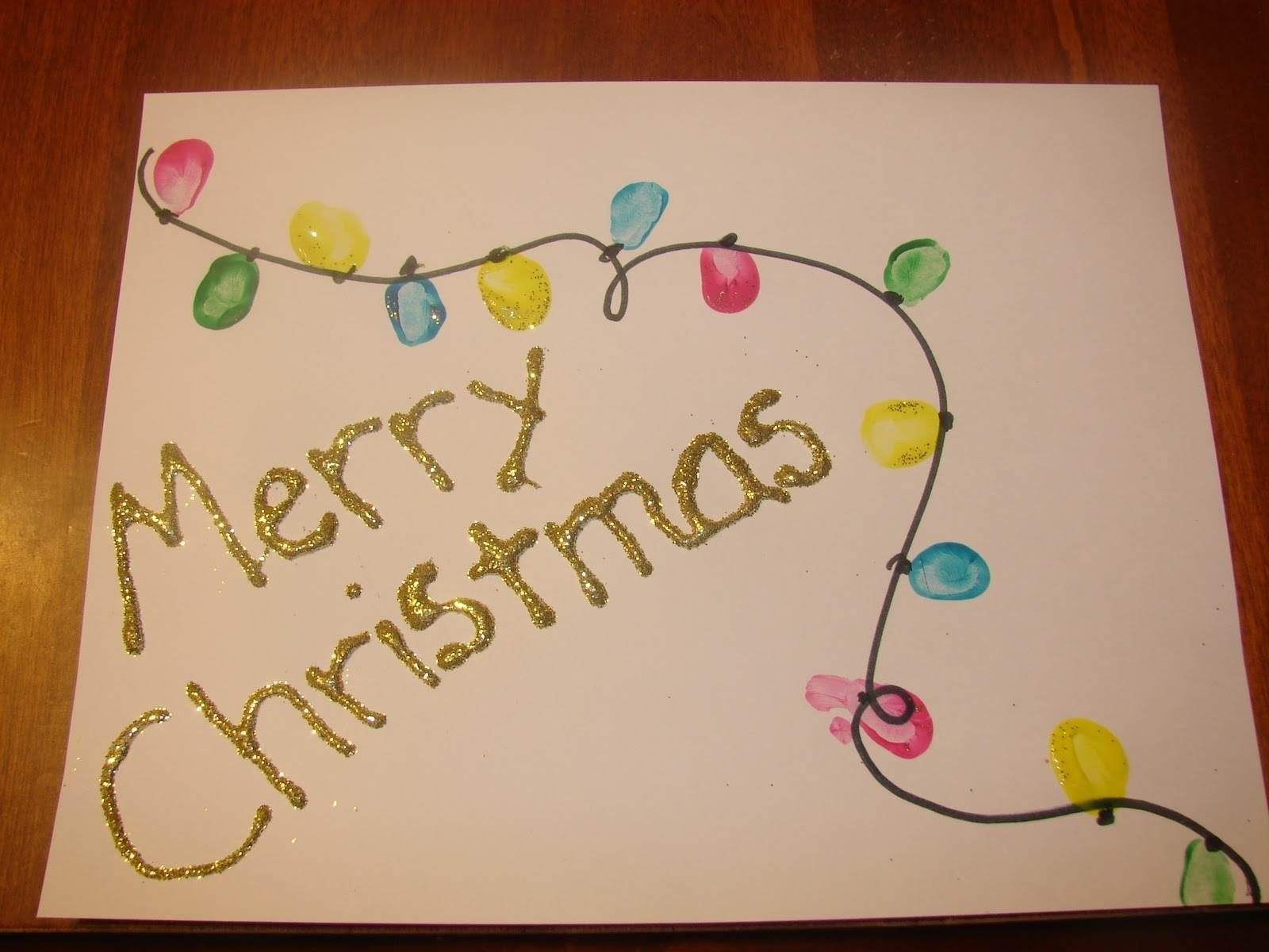10 Trendy Cute Christmas Card Ideas For Kids a broke college kids guide to diy christmas gifts these are really 2021