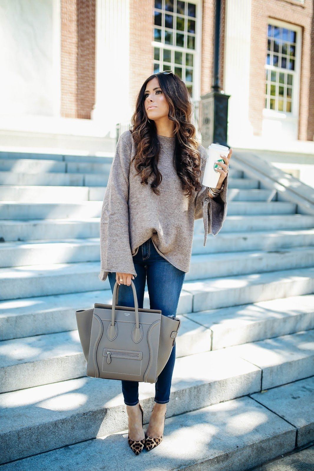 10 Most Recommended Pinterest Outfit Ideas For Fall a casual fall outfit from burlington vt the sweetest thing 2020