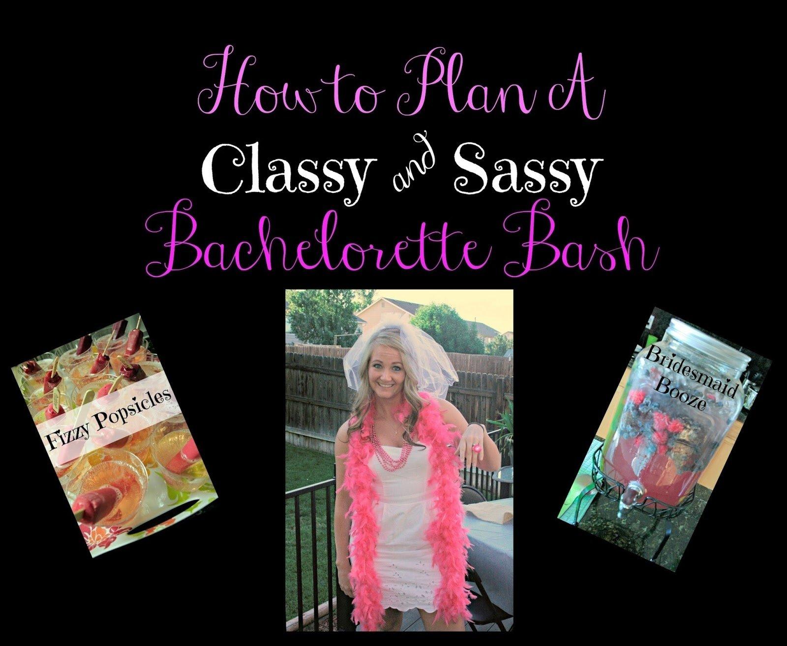 10 Gorgeous Low Key Bachelorette Party Ideas a classy sassy bachelorette bash diy we got the funk 2021
