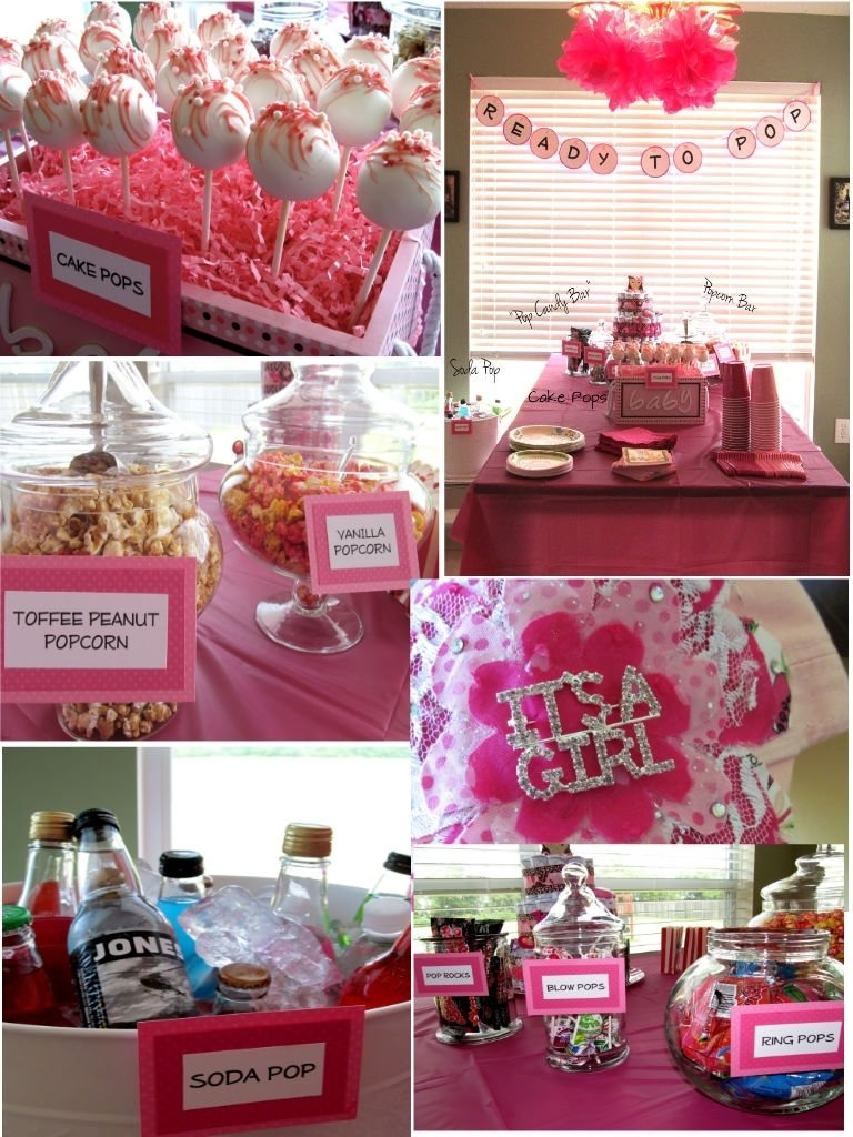 10 Attractive Ready To Pop Baby Shower Ideas a cozy bee ready to pop baby shower
