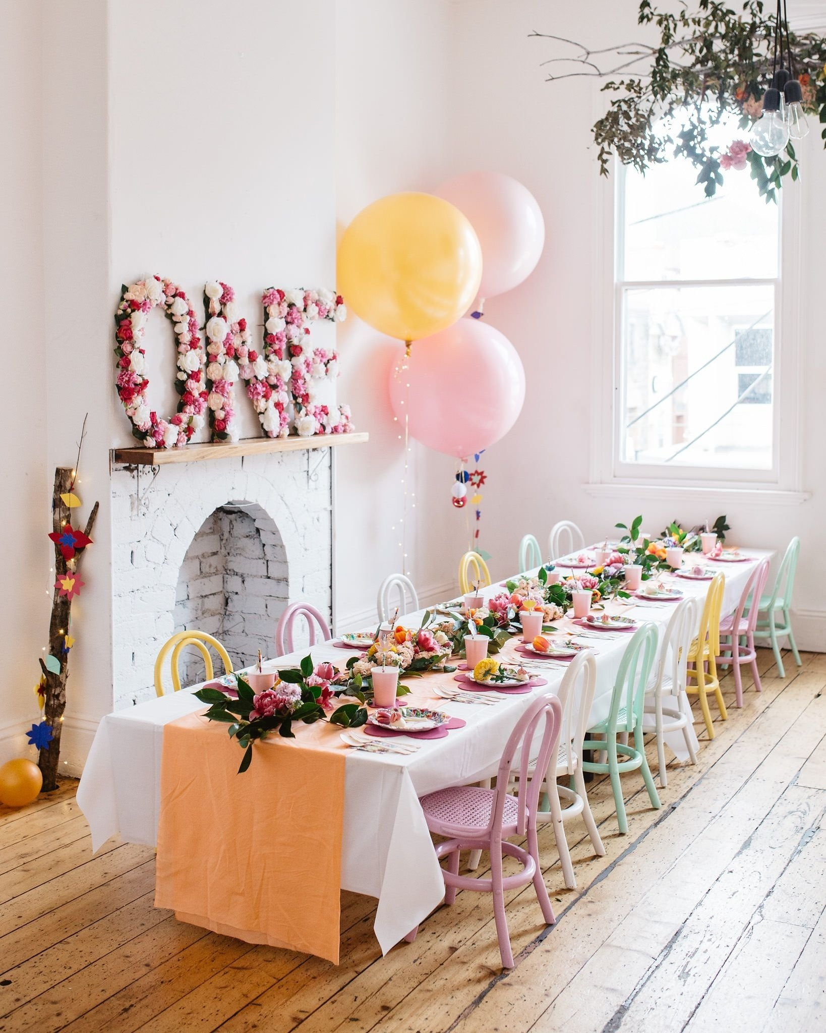 10 Best Ideas For A One Year Old Birthday Party a cute one year old birthday party although one might be a little 2020