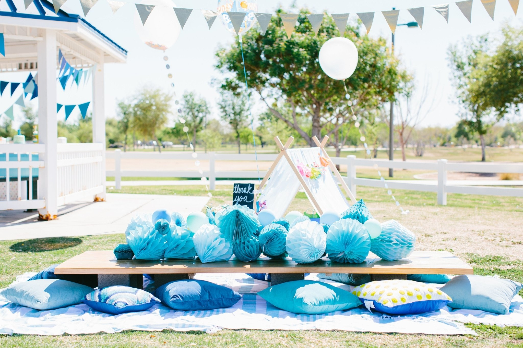10 Trendy Picnic In The Park Ideas a first birthday picnic in the park project nursery 1