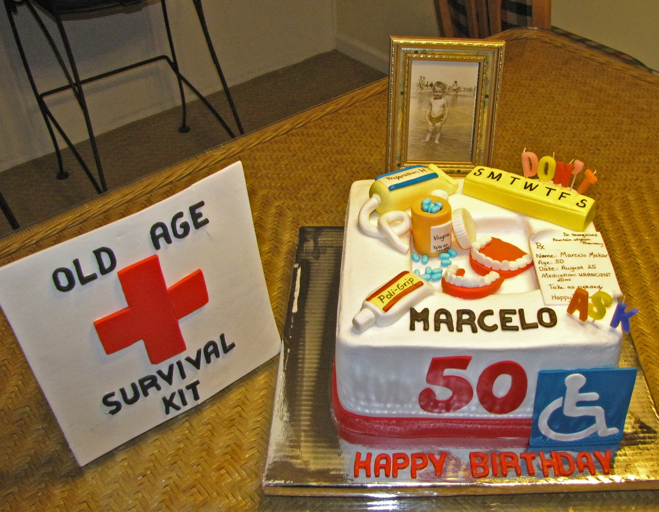 10 Attractive 50Th Birthday Ideas For Husband a friend of mine in charlotte nc made this amazing cake for my 2020