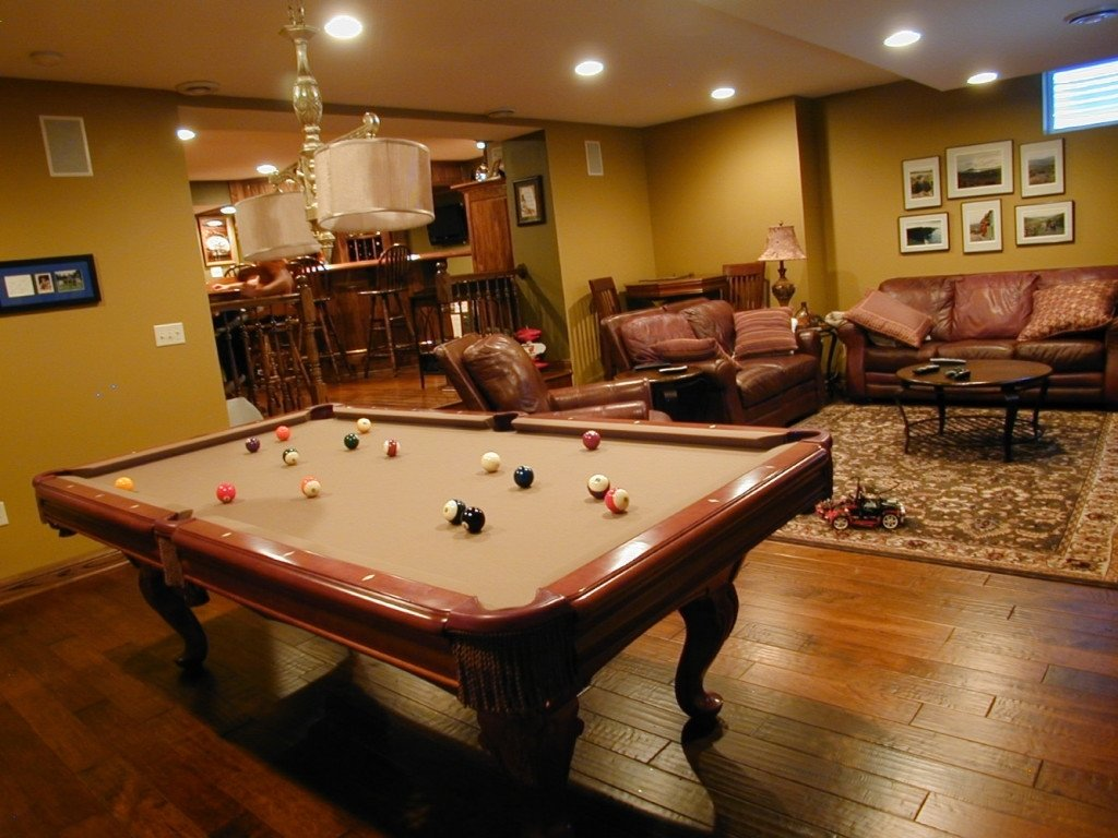 10 Gorgeous Game Room Ideas For Adults a game room for adult that will make your leisure time more fun