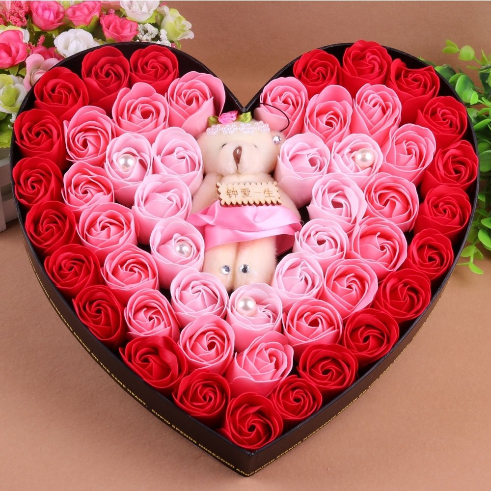 10 Famous Valentines Gifts Ideas For Her a good valentines day gift for girlfriend startupcorner co 2