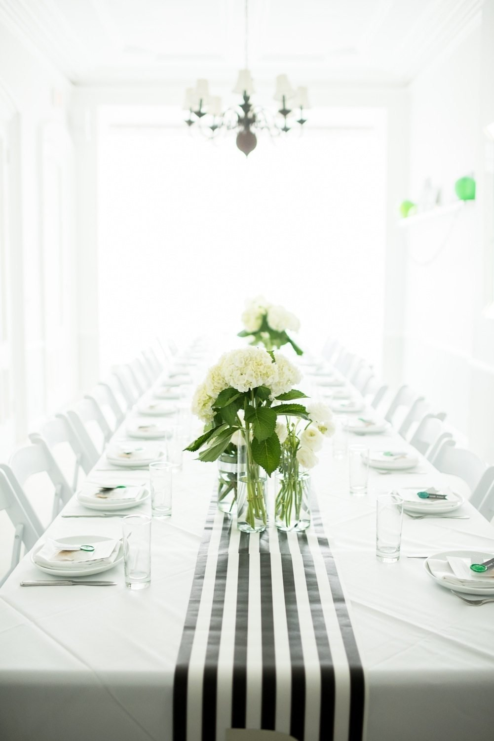10 Great Black And White Baby Shower Ideas a graphic black white modern baby shower the sweetest occasion 2021