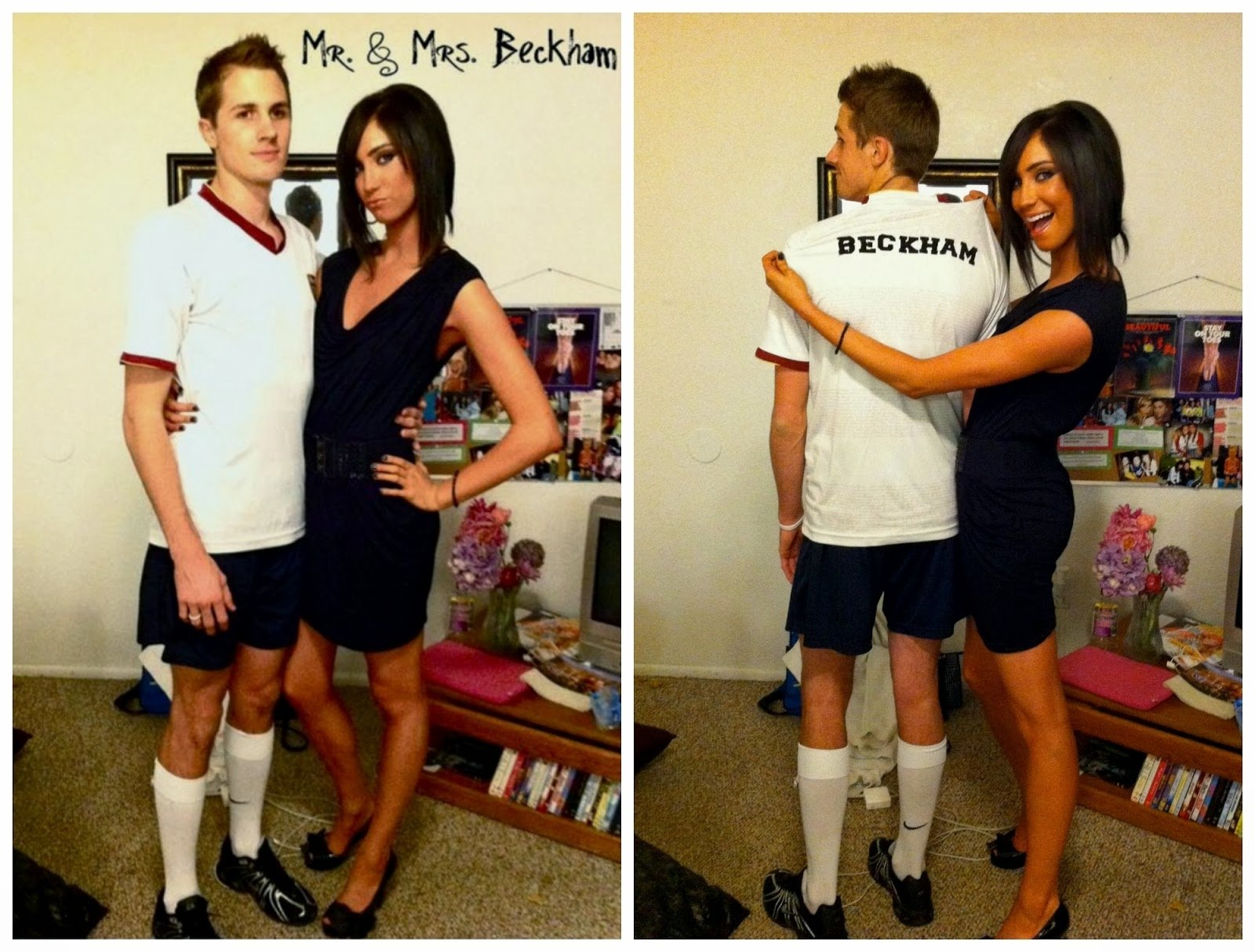 10 Ideal Couples Halloween Costume Ideas 2013 a lifetime of rain couple halloween costumes 2021