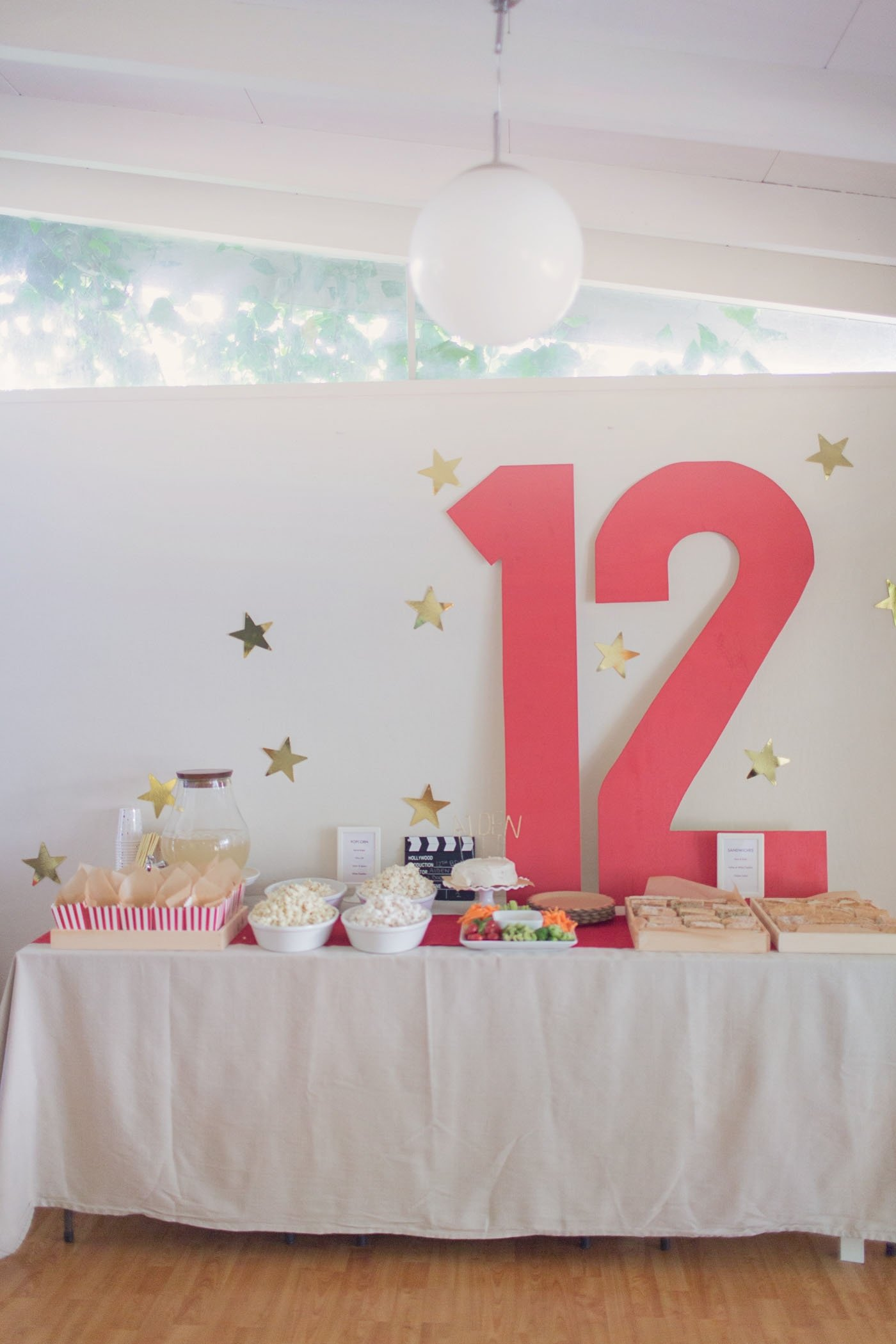 10 Most Recommended Teenage Girl Birthday Party Ideas a movie inspired pre teen birthday party life party pinterest 1 2020