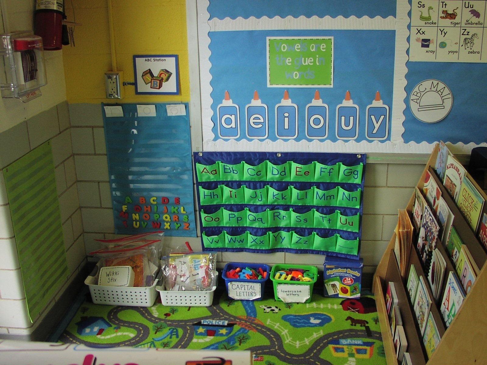 10 Best Writing Center Ideas For Preschool a neat idea for an early childhood classroom an entire corner 2020