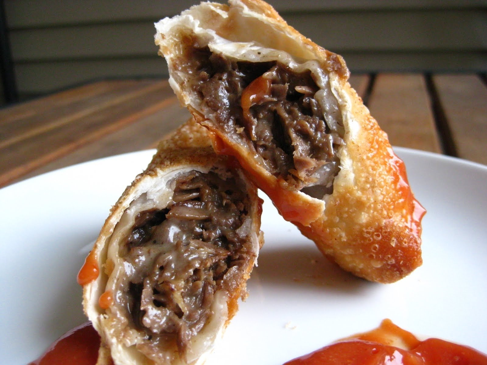 10 Lovely Egg Roll Wrapper Recipe Ideas a taste of home cooking recipe swap philly cheesesteak egg rolls 2021