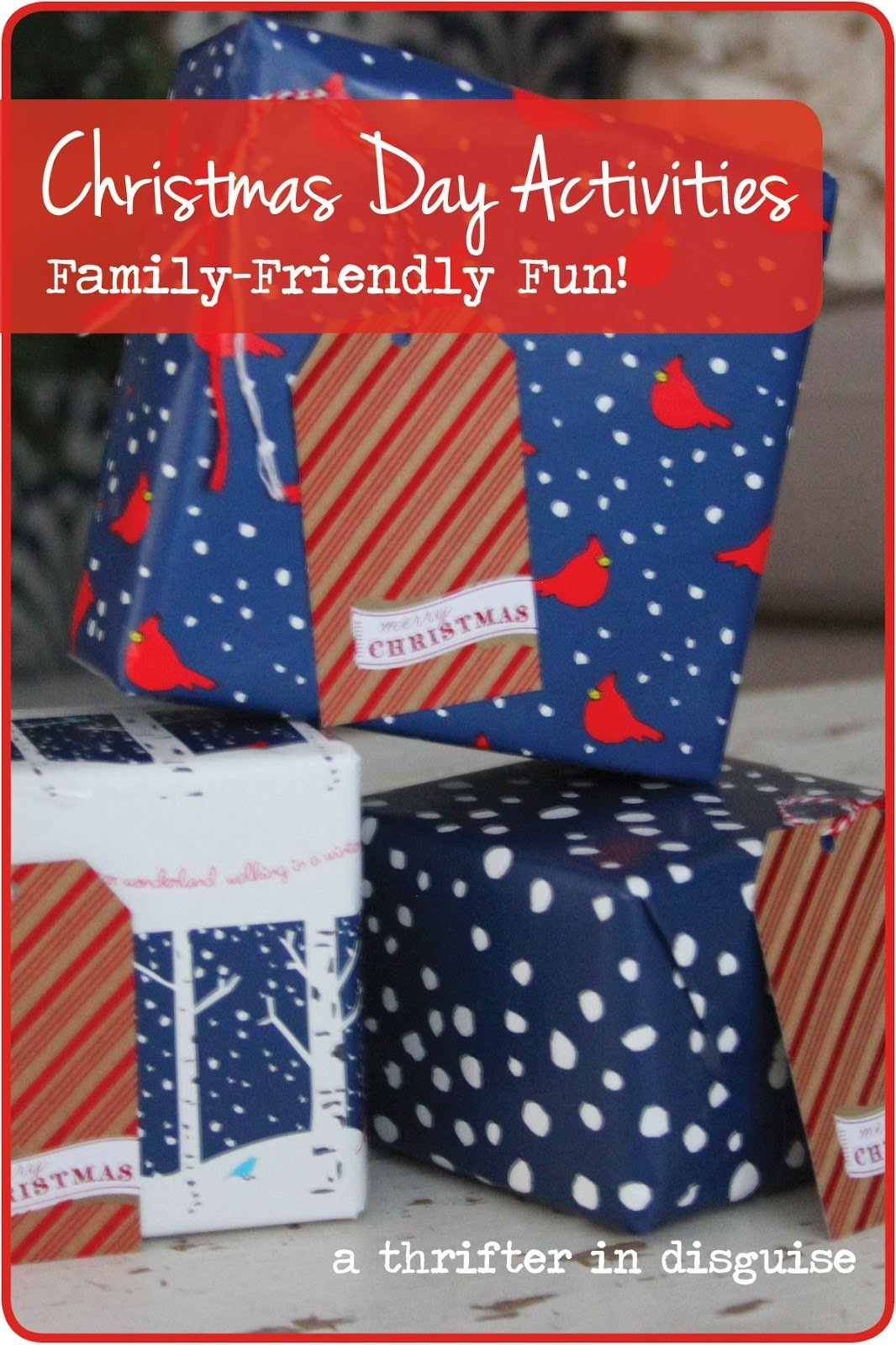 10 Pretty Good Yankee Swap Gift Ideas a thrifter in disguise family friendly activities for christmas day 2020