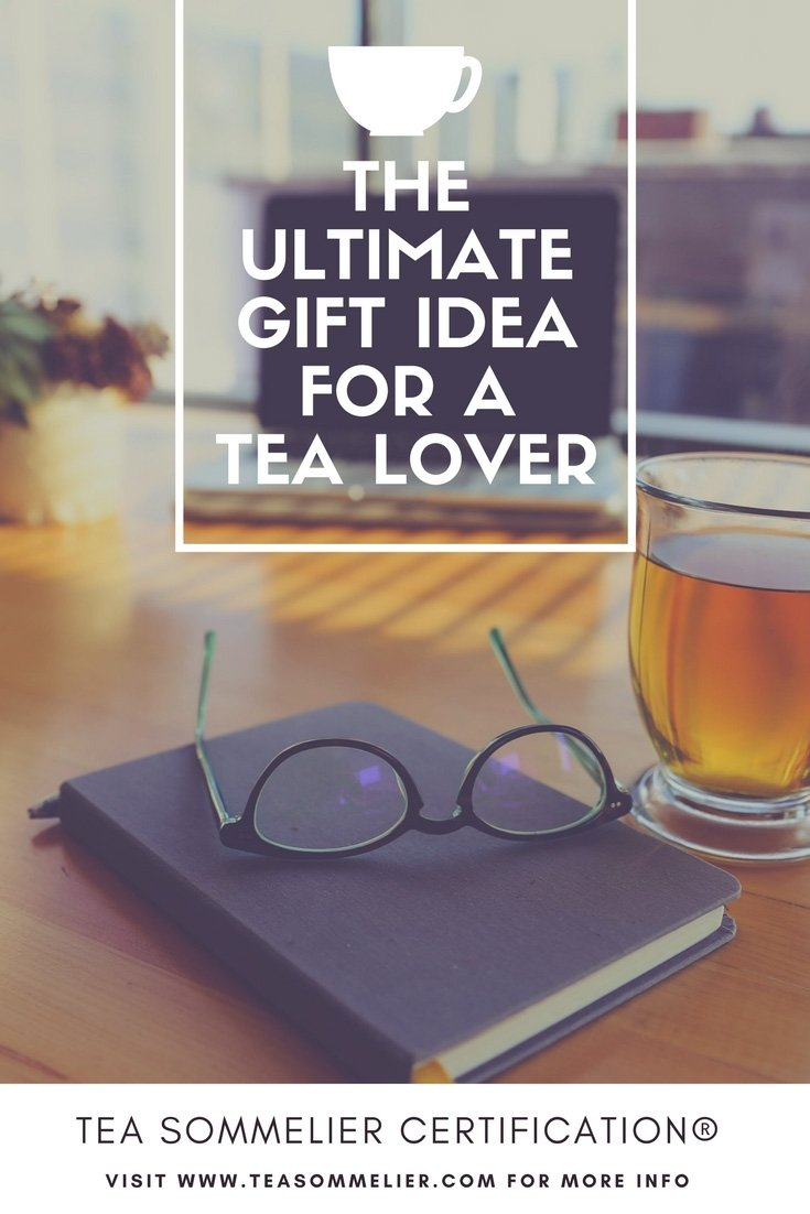 10 Ideal Gift Ideas For Tea Lovers a unique gift for the ultimate tea lover tea and herbal 2020