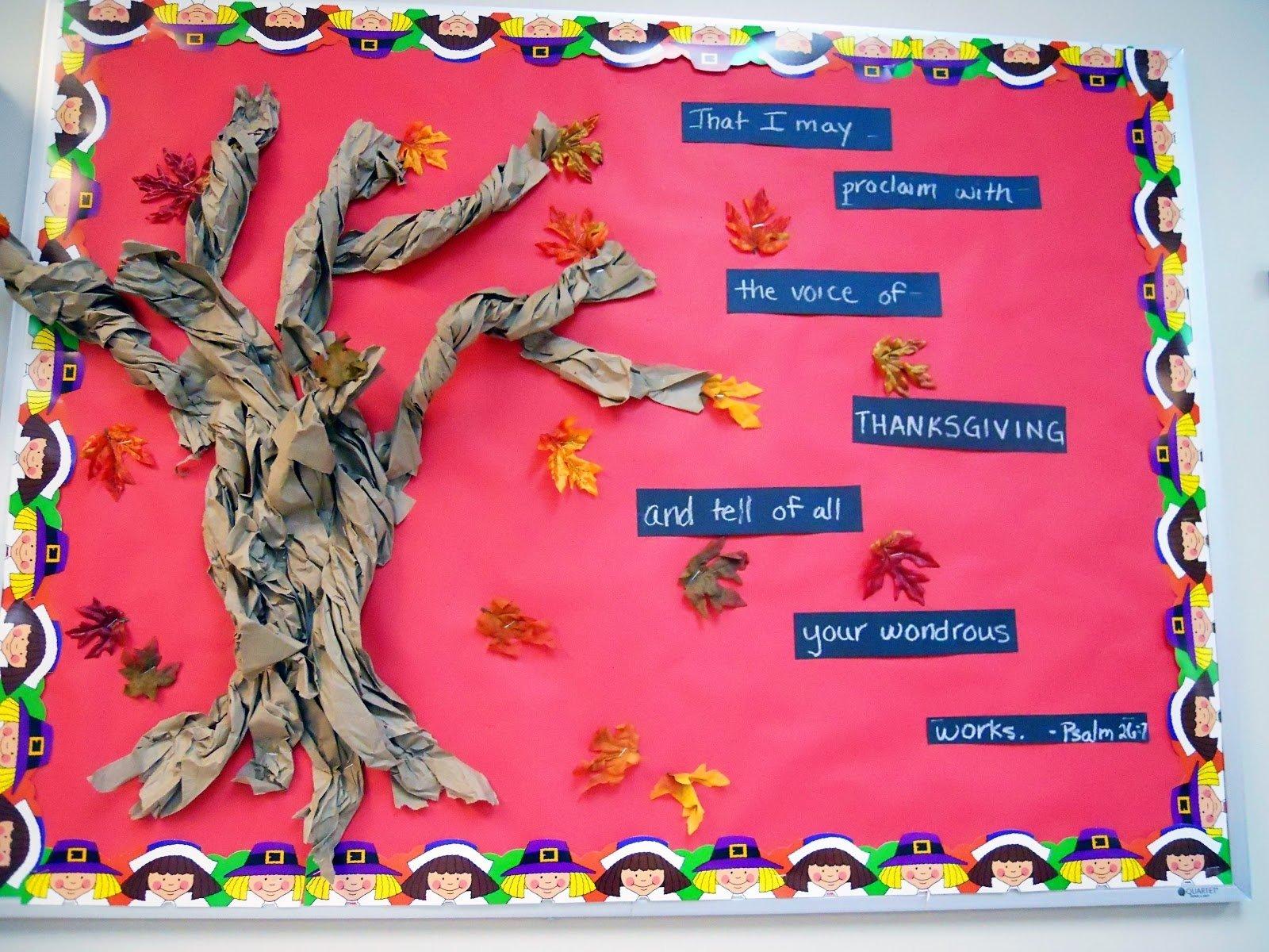 10 Nice Bulletin Board Ideas For Thanksgiving a walk in my shoes thanksgiving bulletin board