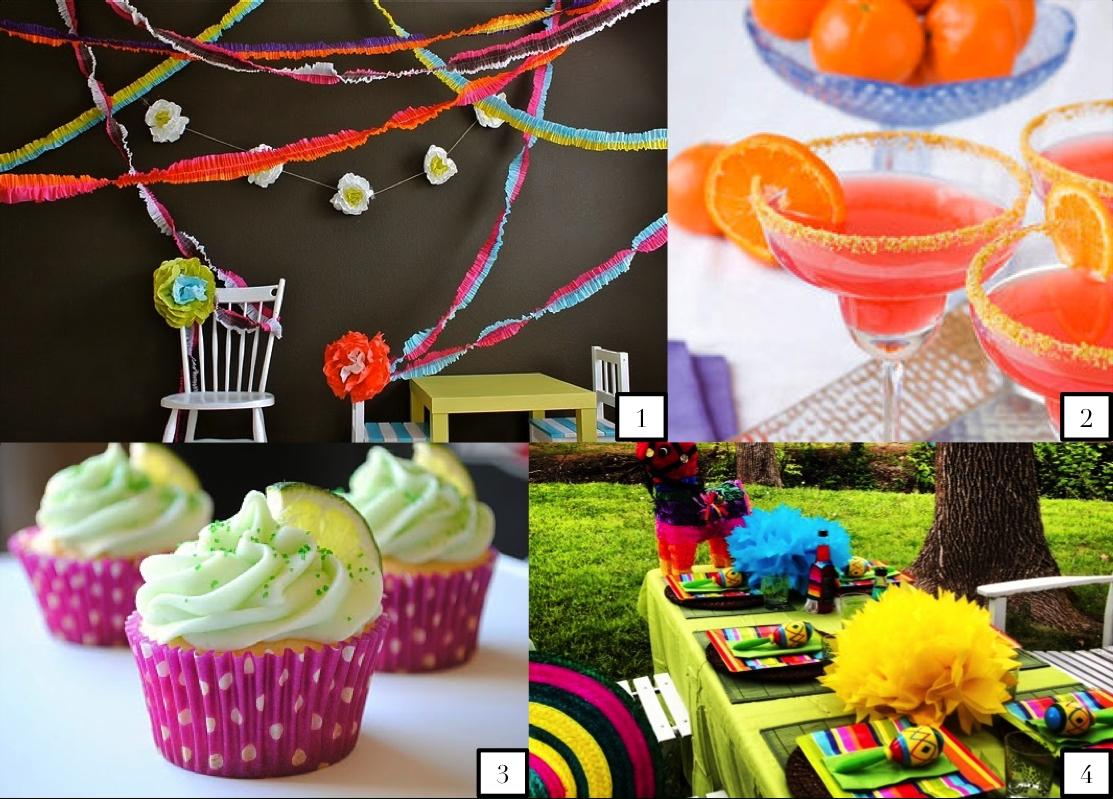 10 Fantastic Ideas For Cinco De Mayo Party abbey road weddings cinco de mayo party ideas