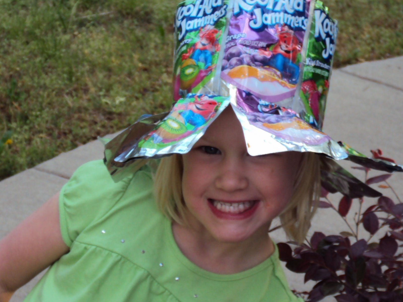 10 Great Crazy Hat Day Ideas For Kids abby ethan crazy hat day 2021