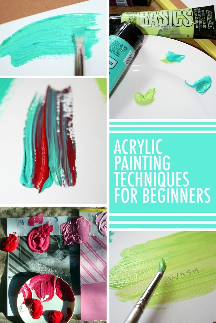 10 Spectacular Ideas Of What To Paint acrylic painting beginners related keywords suggestions cincinnati 2020