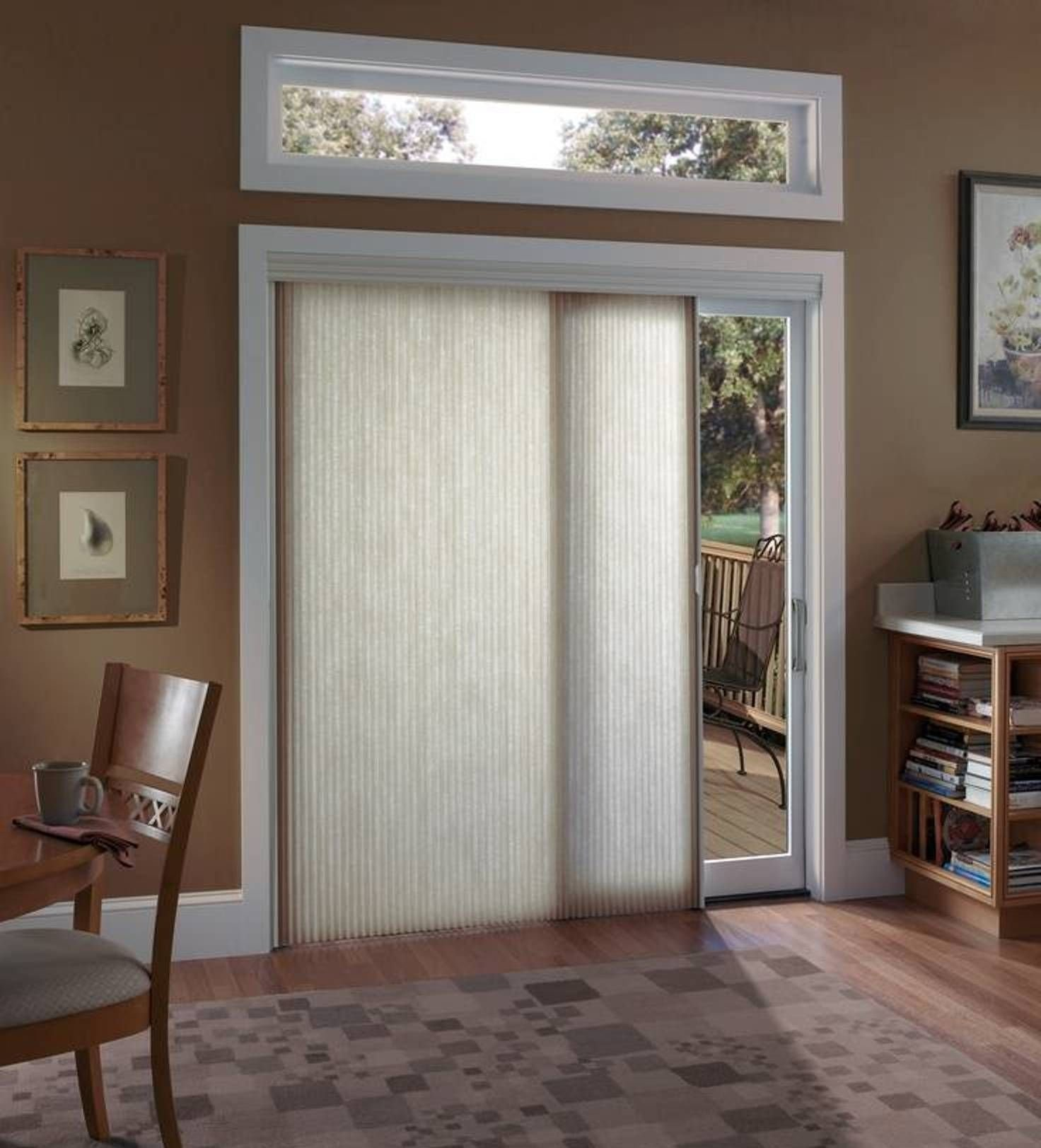 10 Beautiful Ideas For Sliding Glass Doors actually providing sliding glass door for your interior house 6 2020