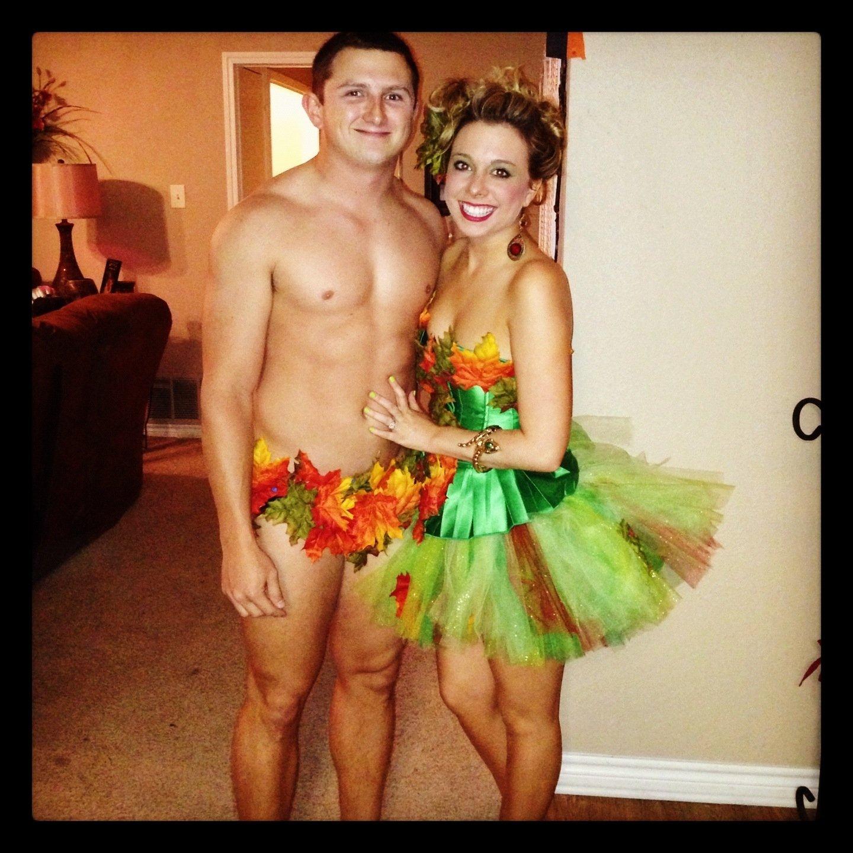 10 Fabulous Adam And Eve Costume Ideas adam and eve halloween costume halloween ideas pinterest 2020