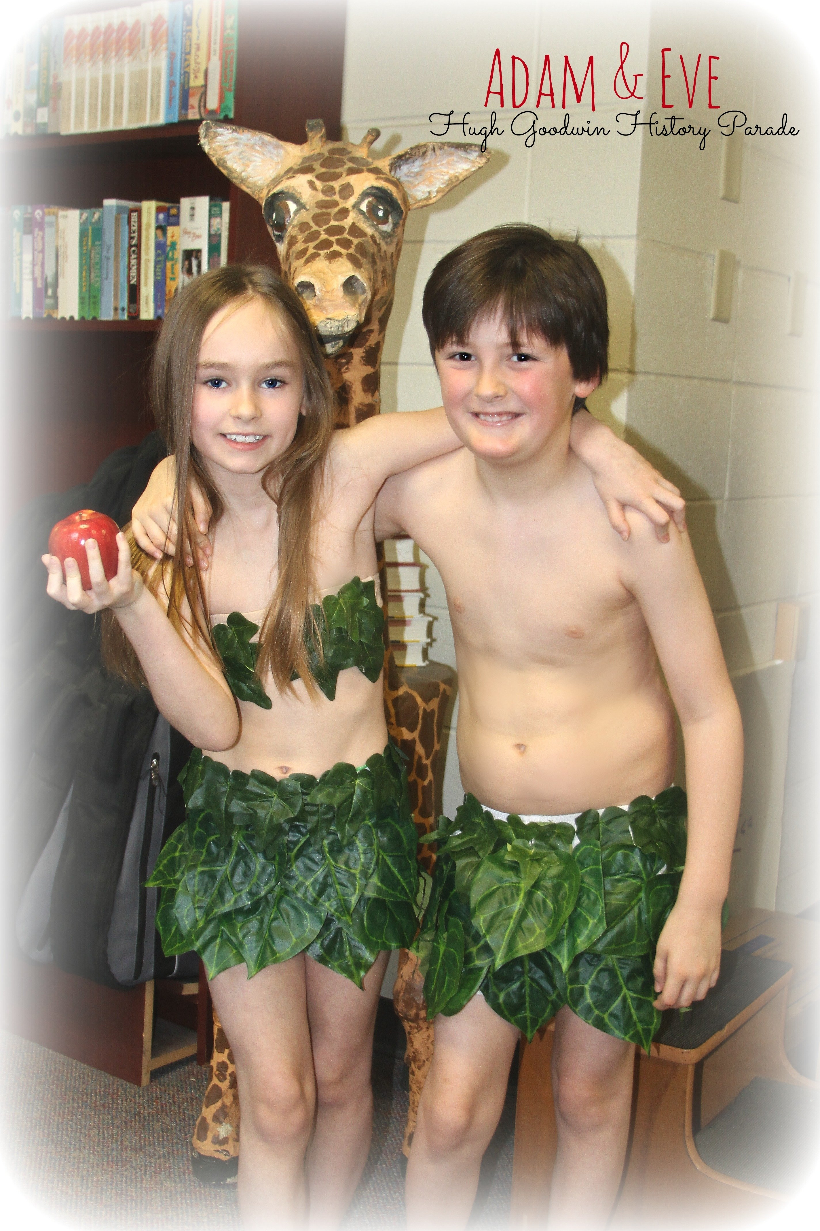 10 Fabulous Adam And Eve Costume Ideas adam eve costume easy to make diy costumes for kids 2020