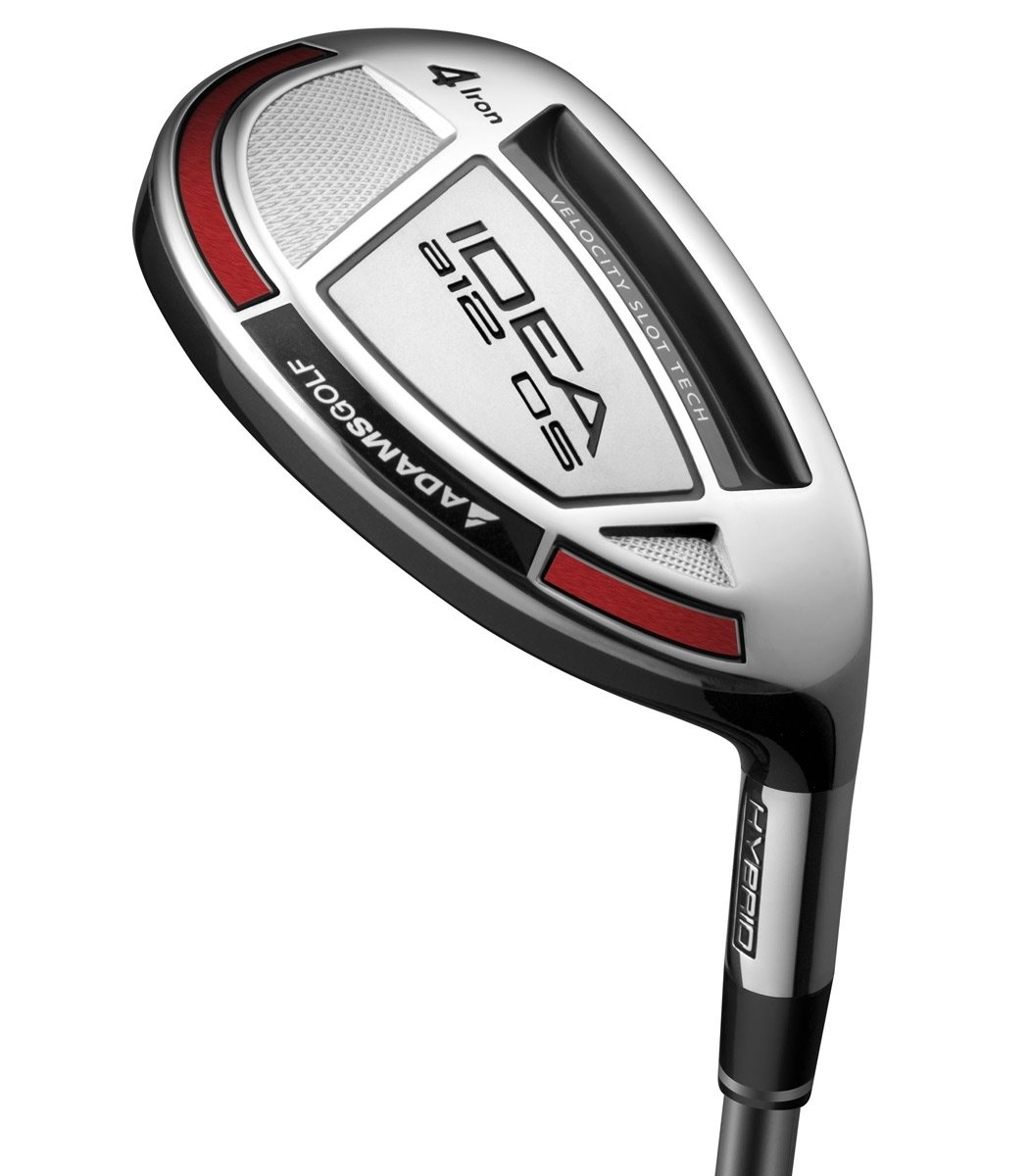 10 Lovely Adams Idea Hybrid Irons Review adams idea a12 os hybrid review sirshanksalot