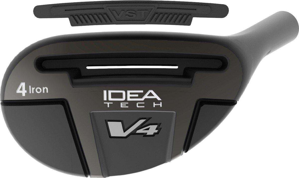 10 Fashionable Adams Golf Idea Tech V4 adams idea tech v4 hybrids and irons 1 2020