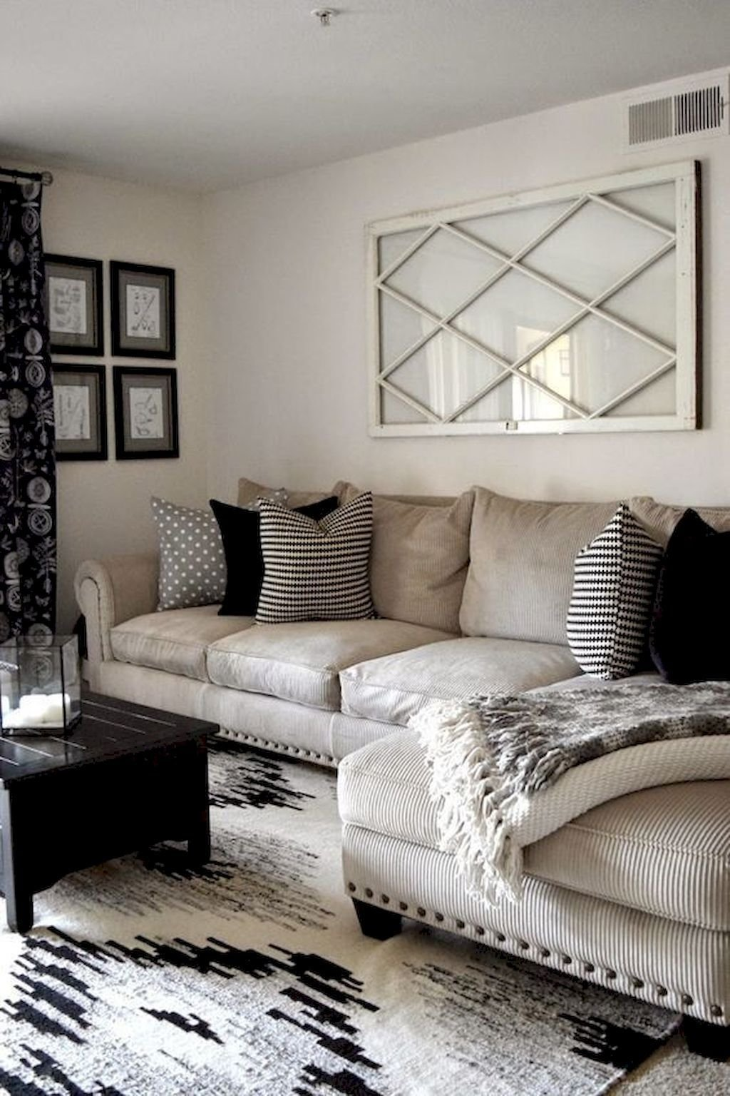10 Attractive Living Room Decor Ideas On A Budget adorable 36 small living room ideas on a budget https besideroom 6 2021