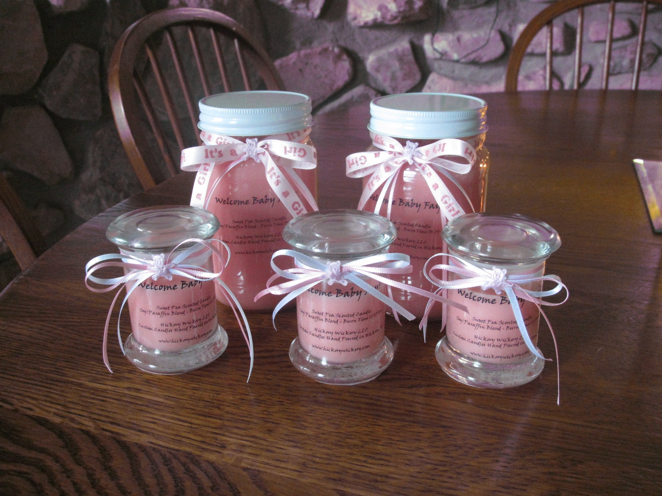 10 Attractive Cute Baby Shower Favor Ideas adorable diy girl baby shower favors baby shower favor ideas girl 2020