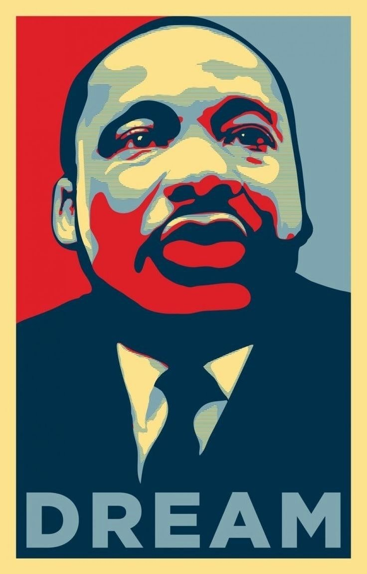 10 Spectacular Martin Luther King Jr Ideas adorable martin luther king jr poster and amazing ideas of 130 best 2020