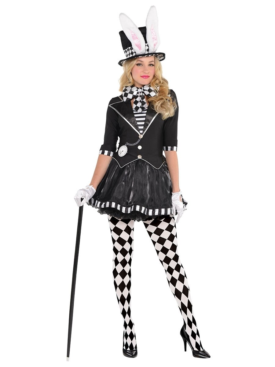 10 Perfect Female Mad Hatter Costume Ideas adult dark mad hatter costume 847836 55 fancy dress ball 2020