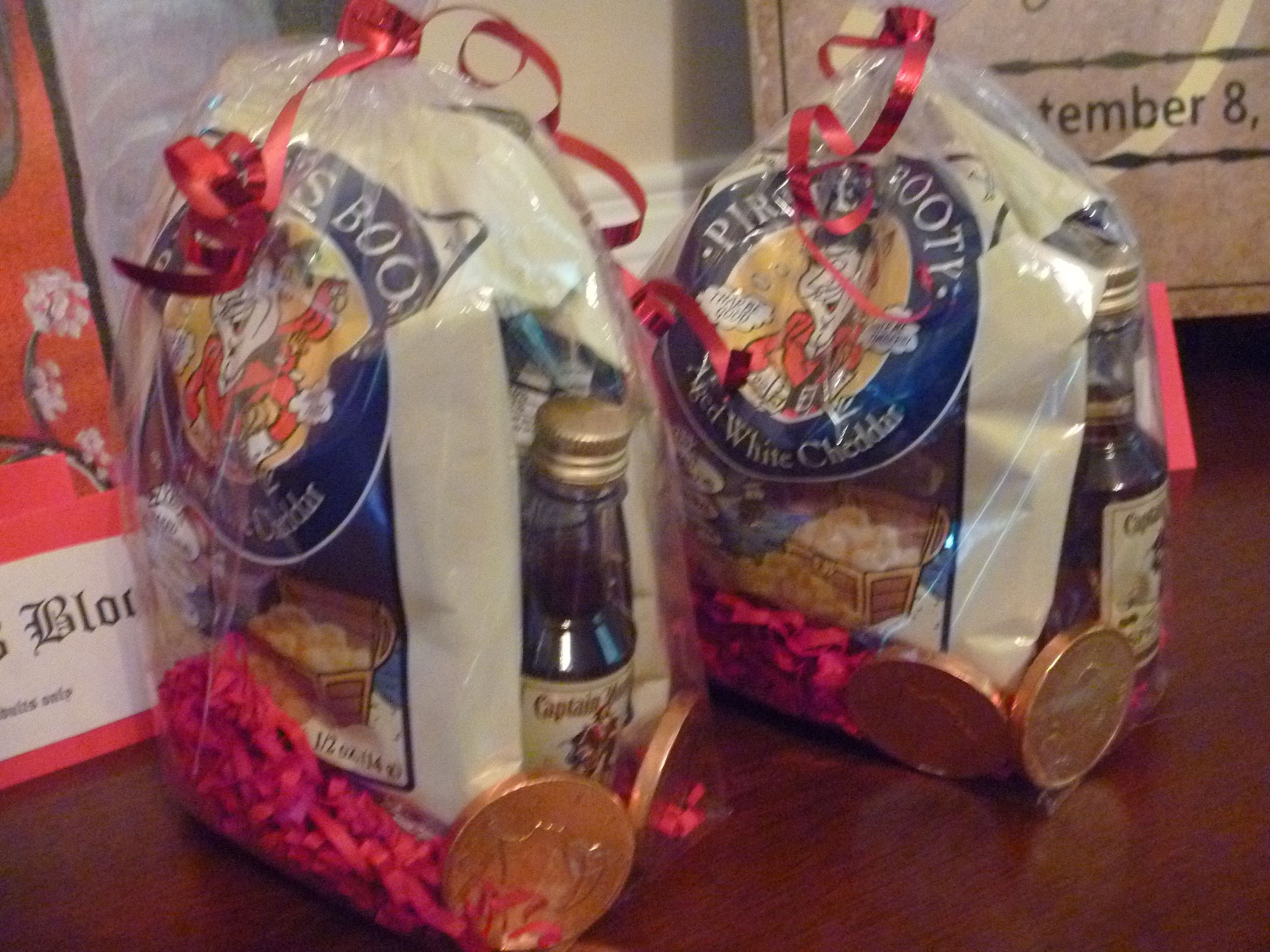 10 Stunning Pirate Party Ideas For Adults adult party favors for pirate party parties pinterest adult 2020