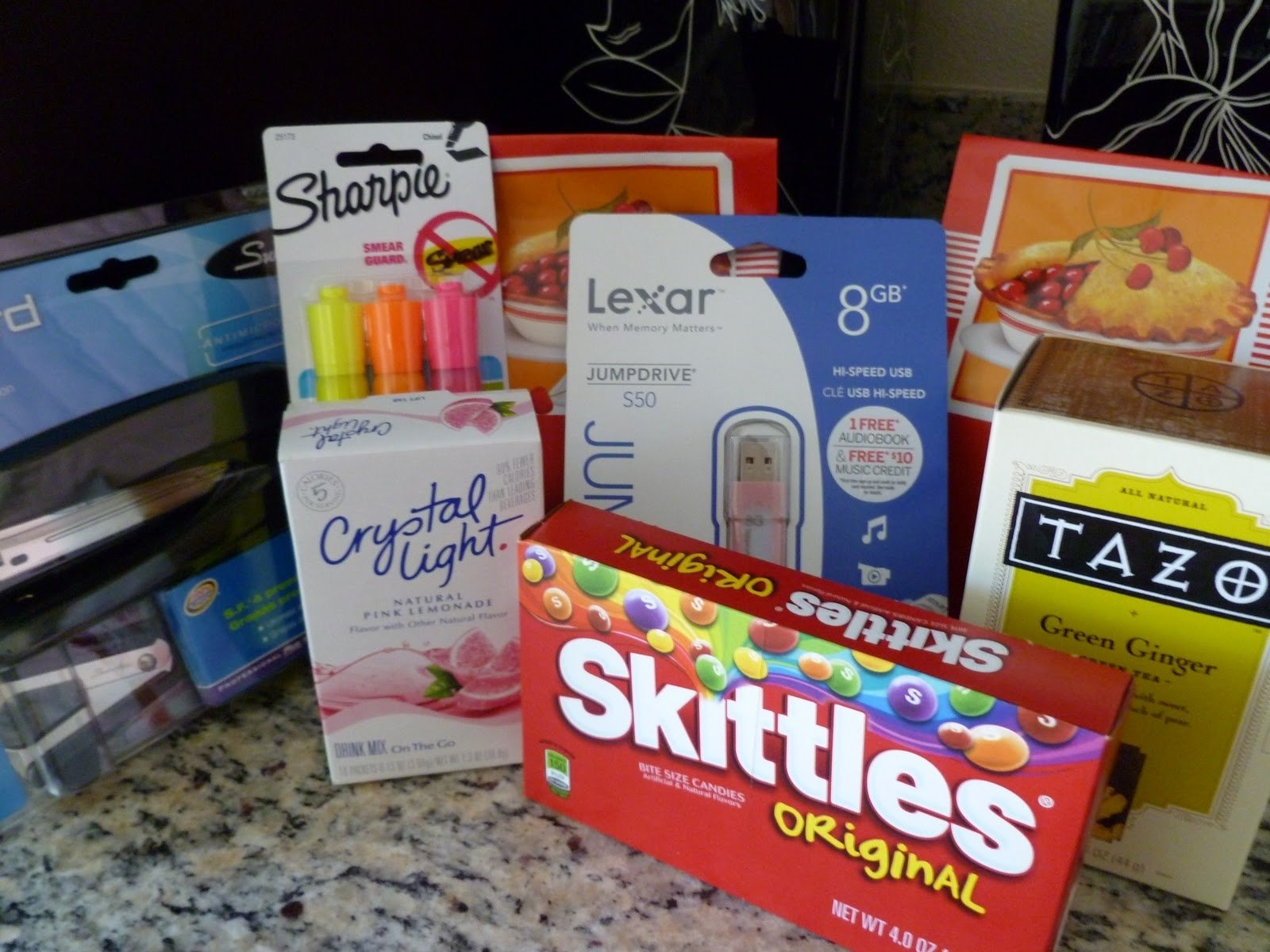10 Attractive Final Exam Care Package Ideas advice for parents constructing the perfect care package 1 2021