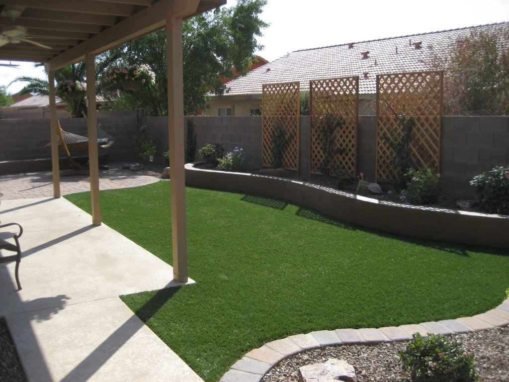 10 Lovable Backyard Design Ideas On A Budget affordable backyard landscaping ideas with on a budget pictures 1 2020