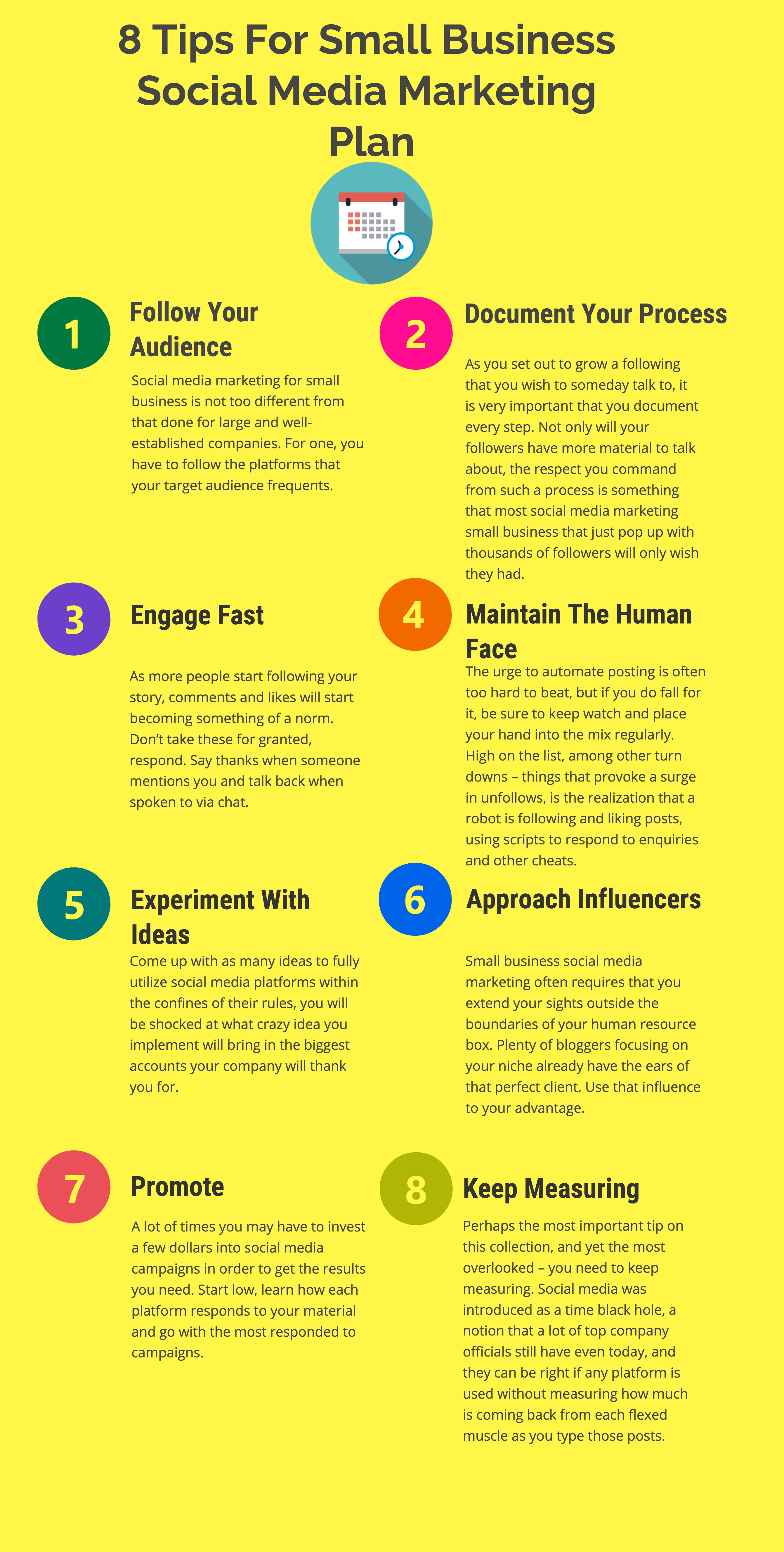 10 Gorgeous Marketing Ideas For Small Business affordable social media 99 social low cost social media 1 2021