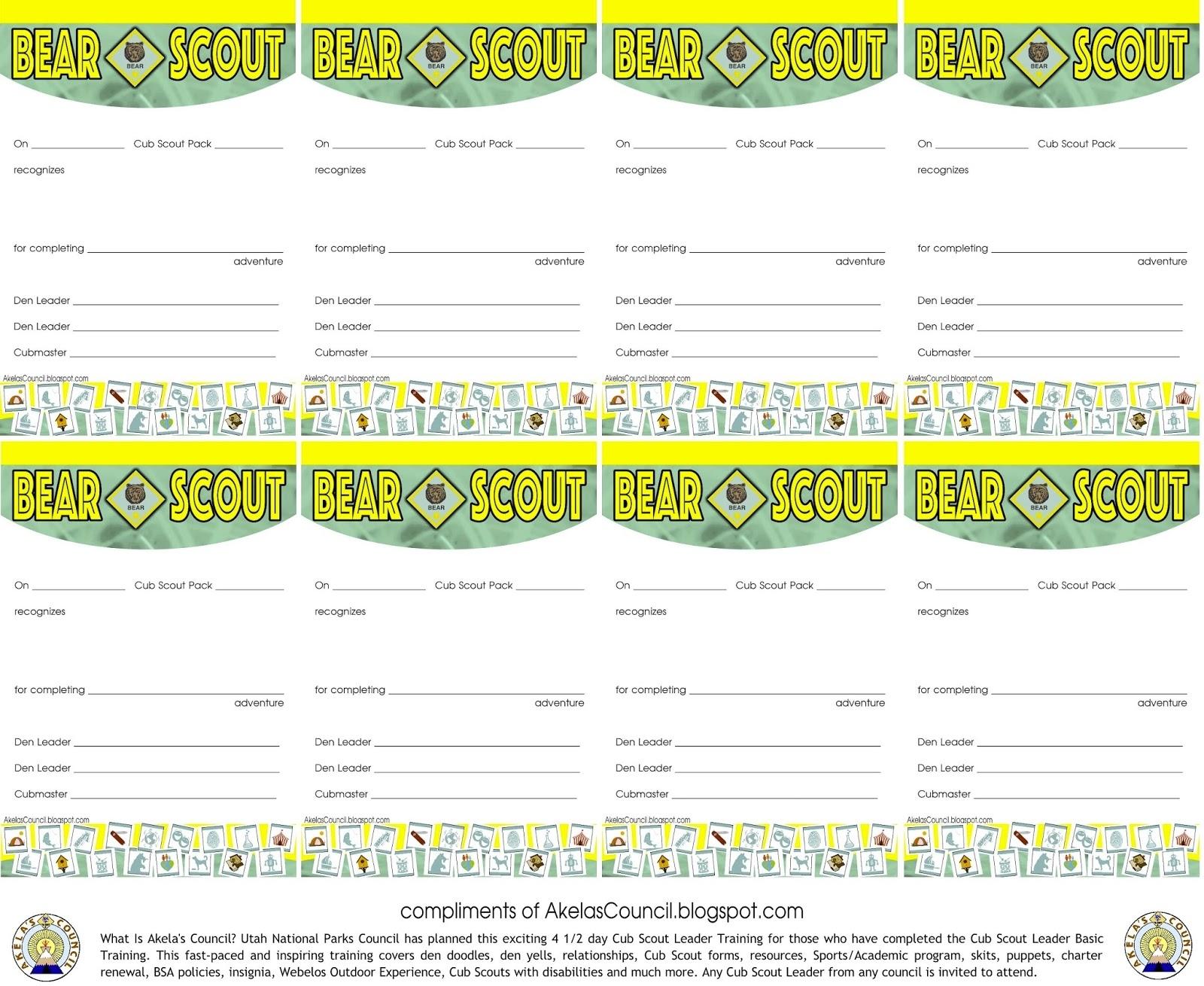 10 Stunning Cub Scout Den Meeting Ideas %name 2020